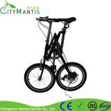 Neue grosse Geschwindigkeits-faltendes Fahrrad der Gefäß-Legierungs-7