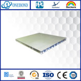 Het geïsoleerdep Comité van de Honingraat van het Aluminium