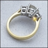 De massieve MiniMachine van het Lassen van de Vlek van de Laser van Juwelen met de Goede Dienst