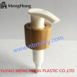 Loção de mão própria limpa útil Dispensador de bomba de pulverização de líquido de plástico