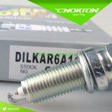 Fard à joues Sentra 9029 de Nissan Altima d'ajustements de bougies d'allumage d'iridium de laser de Ngk 22401-Ja01b Dilkar6a11 9029