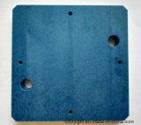 Placa de conexión del plástico del bloque de conexión de la placa de la conexión de la pieza auto de la placa del bloque de conector de la pieza que trabaja a máquina