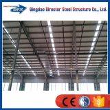 Vertiente prefabricada China rápida del almacén de la estructura de acero de la construcción