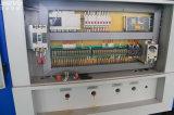 Máquina que moldea del soplo del estiramiento del animal doméstico de dos cavidades para la poder del plástico