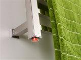 Scaldino del tovagliolo del tubo del quadrato dell'acciaio inossidabile della decorazione della stanza da bagno