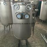 ジュースを処理するための高品質Uhtの低温殺菌器