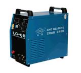 Cortador de plasma de ar com inversor IGBT de 60 AMP cut-60 portátil