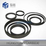 Кольца уплотнения цементированного карбида для сбывания