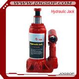 De Hydraulische Hefboom van de Fles van de Fabrikant van China
