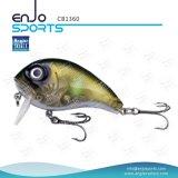 Angler-auserwählter Spitzenwasser-Fischerei-Gerät-Fischen-Köder-harter Köder mit Vmc dreifachen Haken (CB1360)