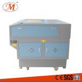 Machine technologique de laser Cutting&Engraving avec le chemin de fer à grande vitesse de guide (JM-1280T-CCD)