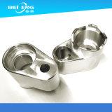 Peça de trituração do CNC do alumínio da bicicleta de DIY com a alta qualidade pela fábrica de Shenzhen