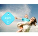 赤ん坊の心配の装置を追跡するスマートなBluetooth 4.0の温度の位置