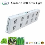 270PCS * 3W Apollo 18 LED Grow Light pour les usines commerciales