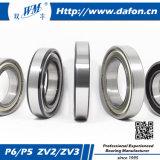 O motor de alta velocidade do rolamento de esferas da Único-Fileira parte o modelo 6211