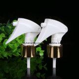 24/410 pulvérisateur en aluminium de déclenchement de main pour la bouteille en plastique