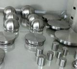 Protezione di estremità del corrimano dell'acciaio inossidabile per il tubo della balaustra e del corrimano 38.1mm