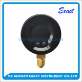 Rot-Zeiger Druck Abmessen-Druck Anzeigeinstrument mit Alerm-Druck Anzeigeinstrument
