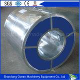 Hoja de acero galvanizada sumergida caliente en bobinas de las bobinas/de las bobinas/HDG del soldado enrollado en el ejército con precio barato de la buena calidad