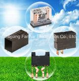 relais de capacité de commutation du contact 90A pour la maison sèche
