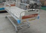 AG-BMS003 3 기능 수동 병원 경제 휴대용 침대
