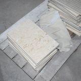 Mattonelle di marmo poco costose dei materiali da costruzione, mattonelle di marmo beige 60X60