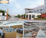 De binnenlandse Stevige Houten Deur van de Luxe voor Industrieel Project