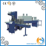High Speed ​​Shrink Film machine d'emballage