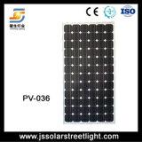 Alumbrado público híbrido solar del viento puro del blanco 60W LED
