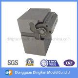 Recambio auto de la maquinaria del CNC del surtidor de China para el moldeo por inyección