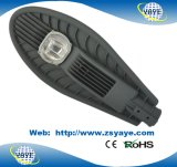 Lampe de route d'ÉPI réverbère/100W DEL de l'ÉPI 100W DEL de garantie de Yaye 18 Ce/RoHS/3years avec USD52.5/PC