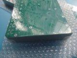 De groene Kring van PCB van het Prototype met de HASL Afgedrukte Raad van de Kring