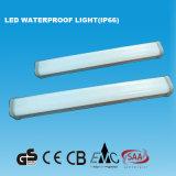 GS 세륨 (15W)를 가진 2FT IP66 LED 방수 빛