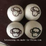 Boule de laine, assouplissant naturel, balle de lavage