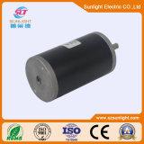 motor eléctrico del motor del cepillo del motor de la C.C. 24V para la parte industrial