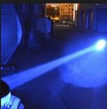 10W lumière de sûreté du chariot élévateur DEL du CREE DEL 2PCS*3W