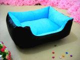 ثلاثة ألوان كبير كلب سرير & محبوب سرير