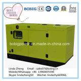 generador abierto del pabellón silencioso de 300kw 375kVA con Cummins Engine  Ntaa855-G7