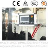Überschüssiger PET Film-Plastik, der Pelletisierung-Maschine mit Agglomerator (PURUI, aufbereitet)