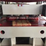 De rubber Hydraulische Pers van /Carpet van de Mat en Scherpe Machine