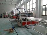 WPC Schaumgummi-Vorstand, der Maschine herstellt