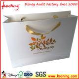Выдвиженческий бумажный мешок несущей мешка, ботинка & одежды подарка
