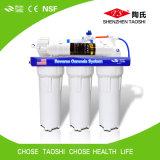 Очиститель воды нержавеющей стали стерилизации ультрафильтрования специфический
