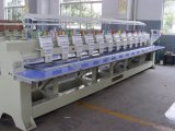 20 Heads Double Sequin Embroidery Machine