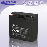 12V 18ah Safe Maintenance Free Lead Acid Battery