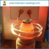 Máquina de calefacción de amortiguamiento rápida de alta potencia de inducción para la vía guía y el diamante del eje