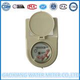 Compteur d'eau prépayée RF du système anglais