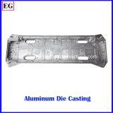 400 Ton Die-Cast Machine Personalizado LED Street Light Top Cover