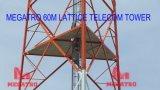 Sistema Tower&#160 di Scada-Telecomunicazione della grata di Megatro 60m;
