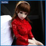 セリウムの証明のシリコーンの男性の販売のための完全な性の人形
